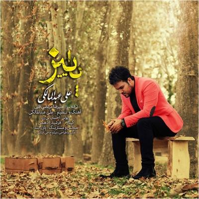 دانلود آهنگ جدید علی عبدالمالکی بنام پاییز