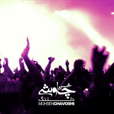 دانلود آهنگ جدید محسن چاوشی بنام دلتنگ