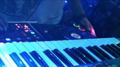 دانلود آهنگ شاد ارکستری ای قشنگتر از پریا از محمد تصادقی