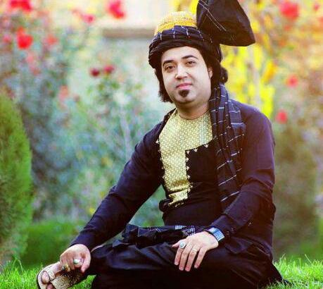 آهنگ شاد افغانی لیلو از نوید هاشمی