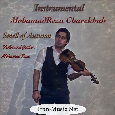 دانلود آهنگ جدید محمدرضا چاره خواه بنام بوی پاییز